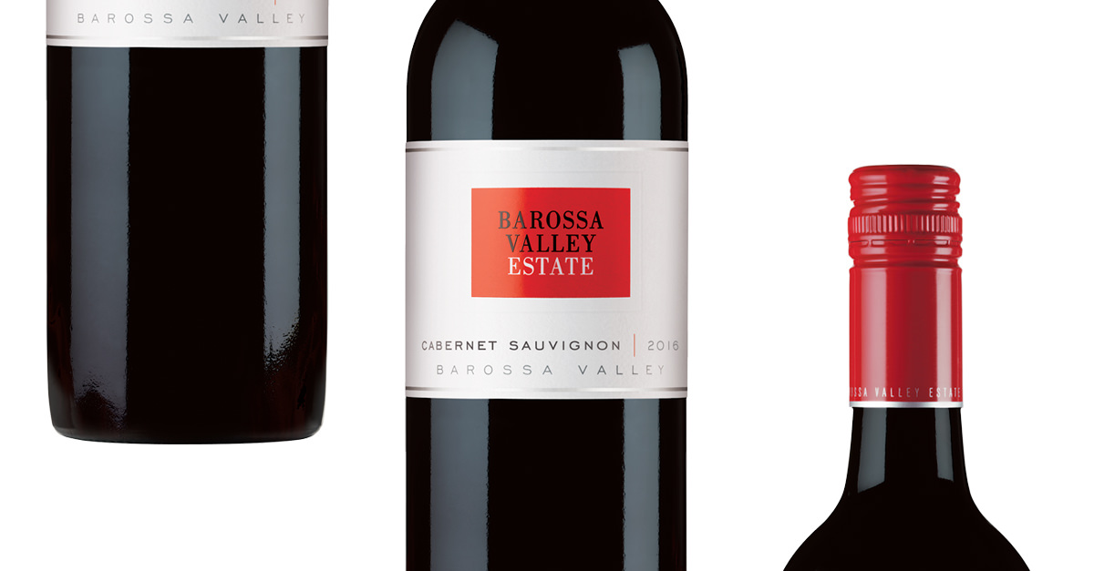 Barossa Valley Estate Cabernet Sauvignon 2016 photo