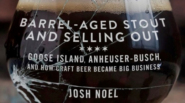 Five Things I Learned About Ab-inbev While Reading Barrel-aged Stout And Selling Out photo