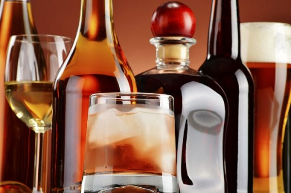 Senate Seeks Suspension Of Proposed Excise Duty Rate Increase On Locally Produced Alcoholic Beverages photo