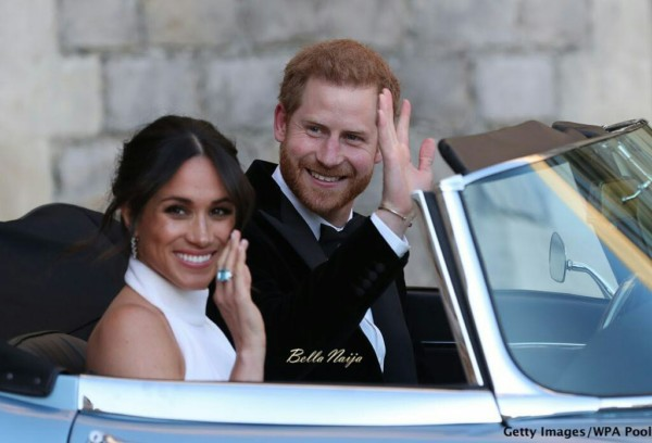Money Matters With Nimi Akinkugbe: Don't Plan For A Royal Wedding If You Can't Afford One photo