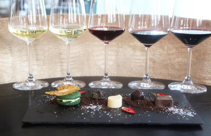 Benguela Cove Wine Estate Launches Chocolate & Wine Pairing photo