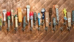 Want A Wall Of Beer In Your Pizza Place? Brands Using One Now, Share photo