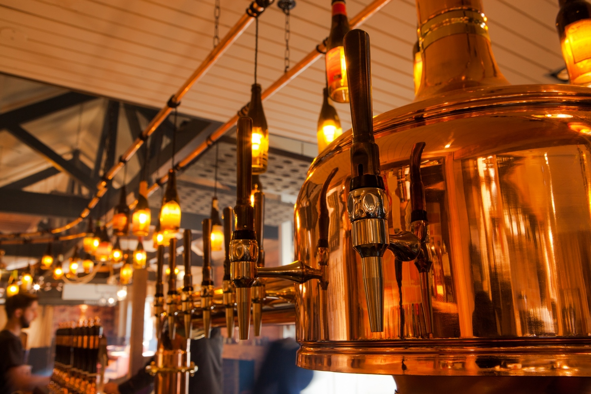 New Brewhouse & Kitchen Venues For Horsham And Hoxton ? Beer Today photo
