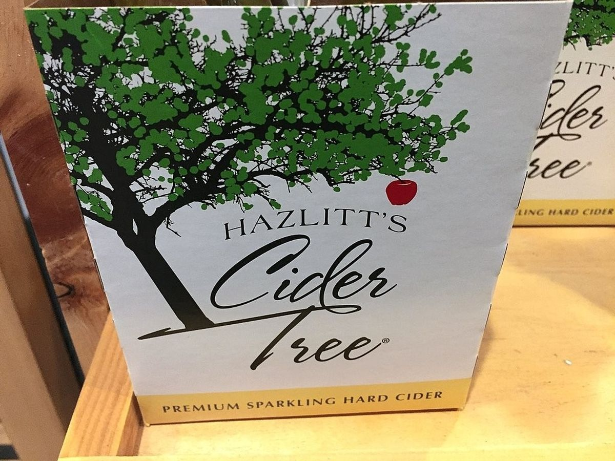 Hard Cider In Upstate New York: Where To Find Great 'adult' Apple Beverages photo