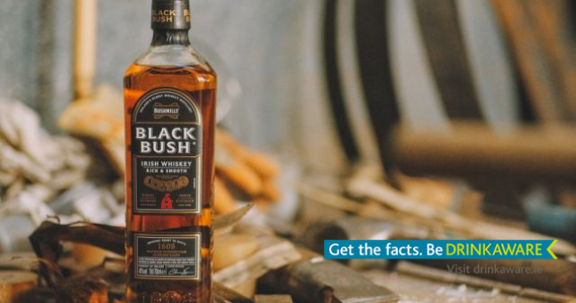 Competition: We're Giving Away A Bushmills Irish Whiskey Gift Pack photo
