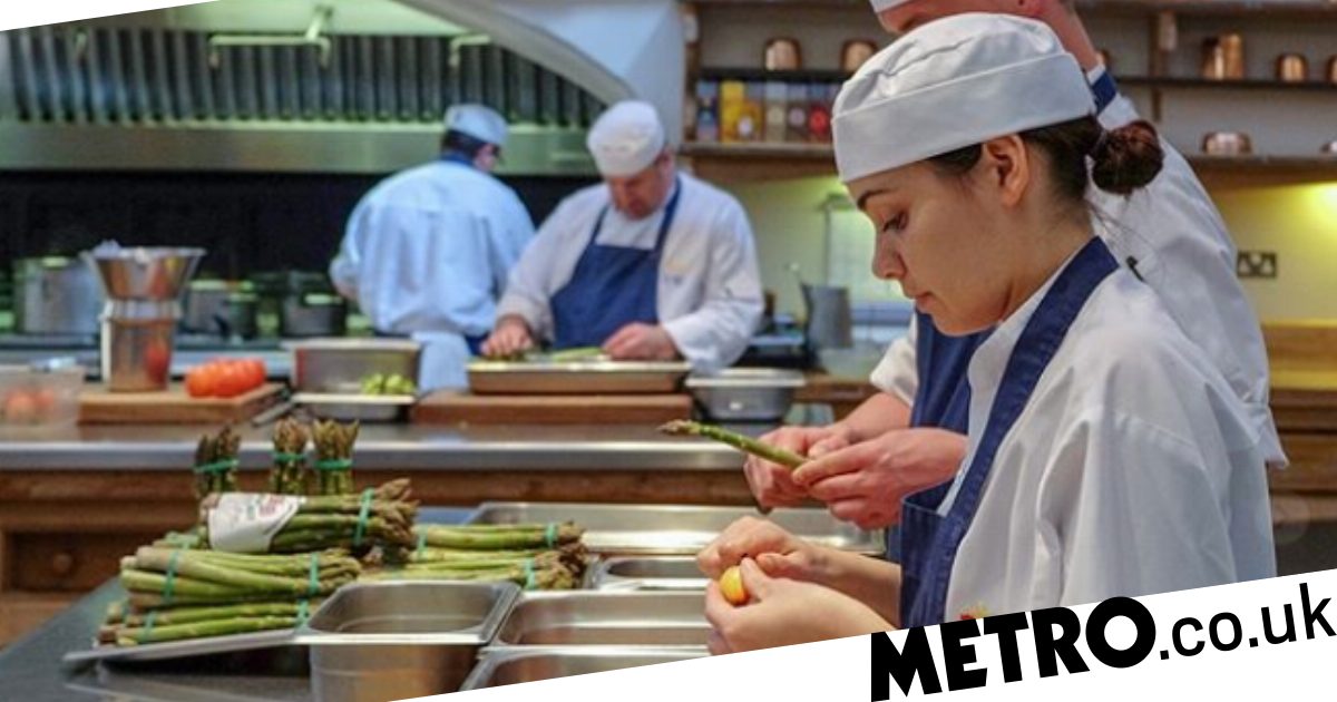 What Are The Royal Family Eating Today? photo