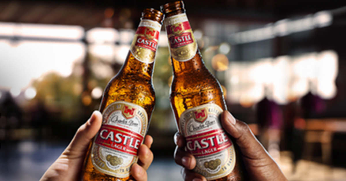 Ab Inbev Is Taking Over Beer In Africa photo