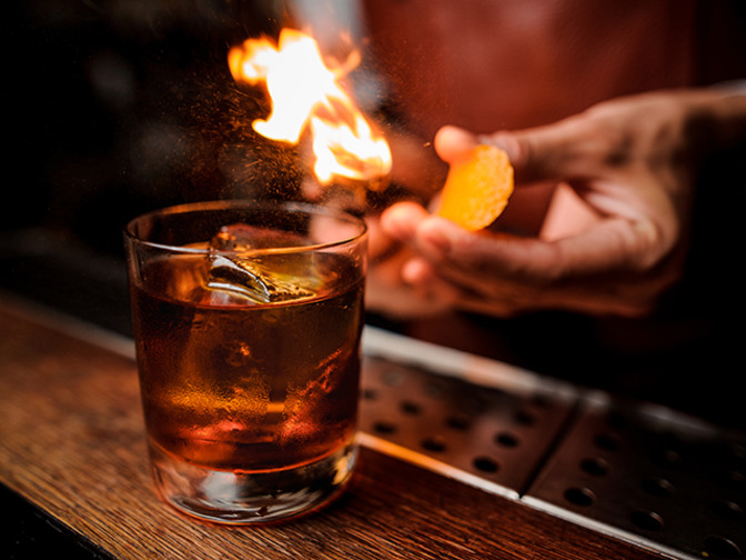 World Whisky Day: Give An Interesting Twist To Your Favourite Drink With These Recipes photo