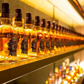 Pernod Embarks On Myanmar Joint Whisky Venture photo