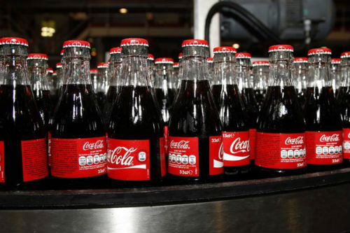 Coca-cola To Increase Investment In Zimbabwe By $65 Million photo