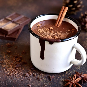 4 Heavenly Homemade Hot Chocolate Recipes To Keep You Snug This Season photo