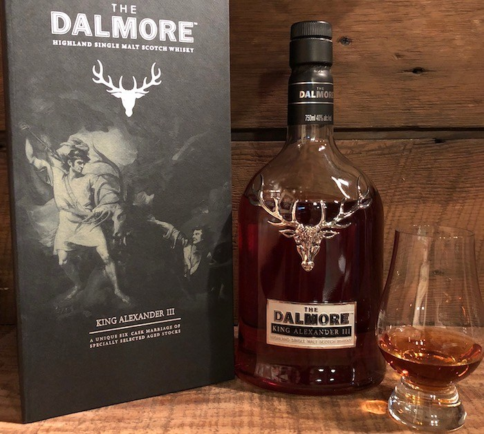 Whisky Review: The Dalmore King Alexander Iii photo
