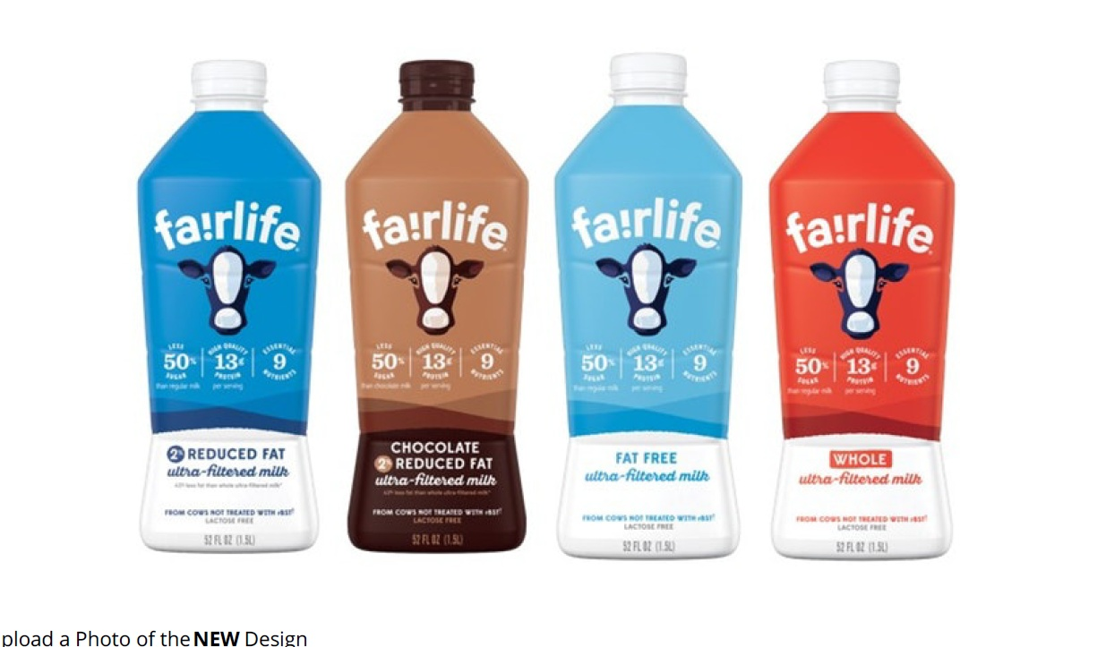Ice Breakers Gum, Robert Mondavi Wine And Fairlife Milk Win Nielsen Package Redesign Awards photo