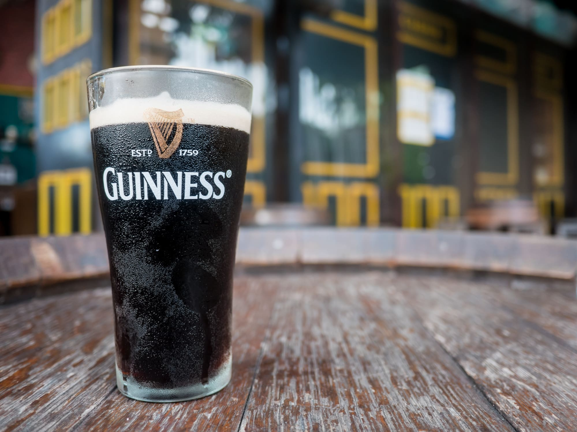 100-year-old Woman Credits Long Life To Daily Bottle Of Guinness photo