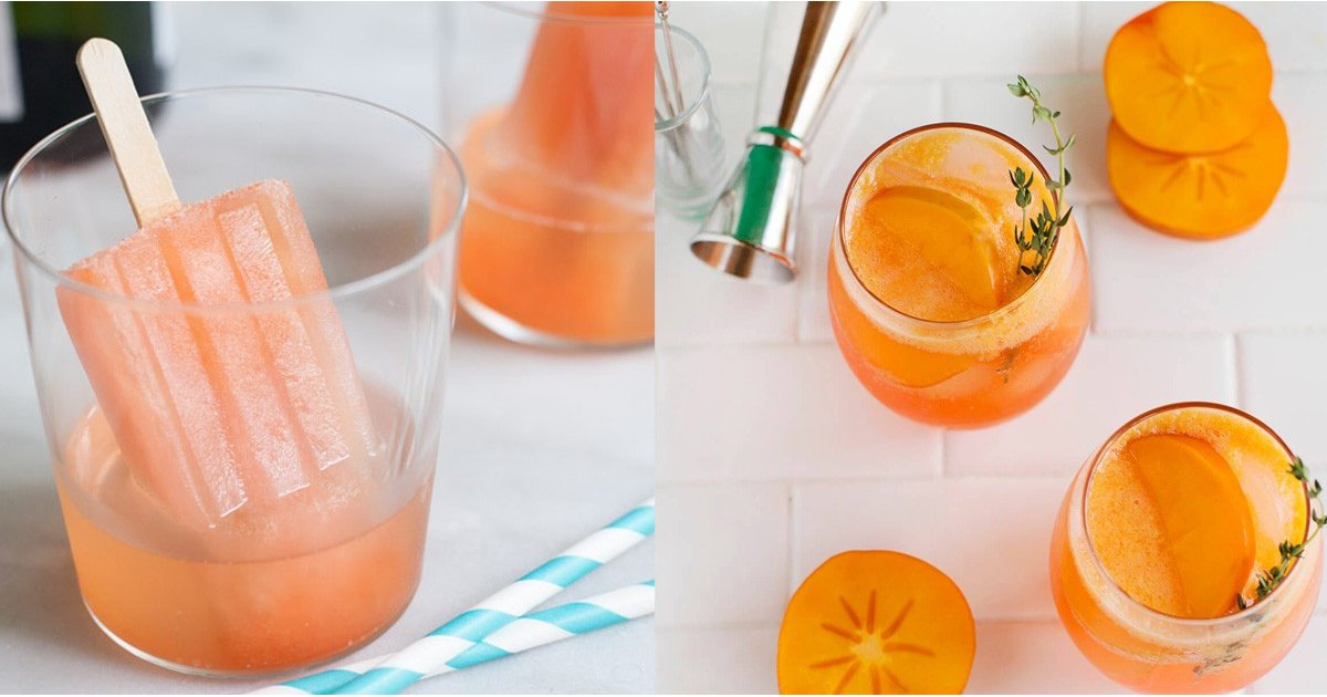 5 Aperol Recipes That Put A Twist On A Classic Spritz photo