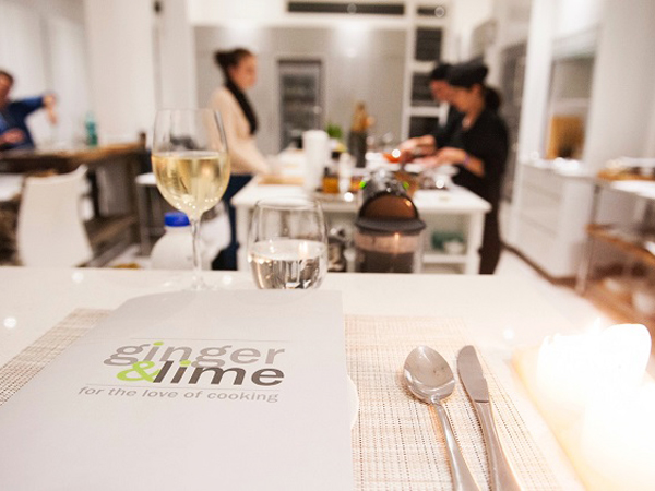 Partner Content: Re-experience The Joy Of Cooking With Ginger & Lime photo