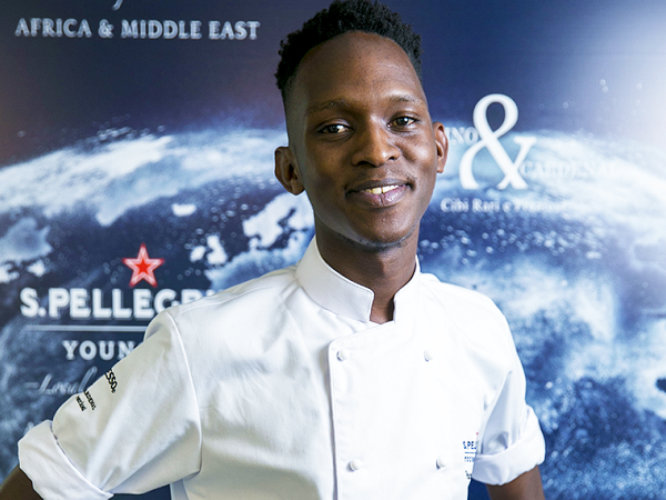 Sa Chef Named Top 7 In The World photo