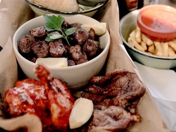 Where To Find Great Shisa Nyama In Durban photo