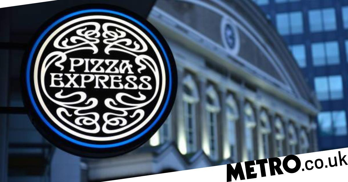 How You Can Get A Free Pizza From Pizza Express Just Using Your Phone photo