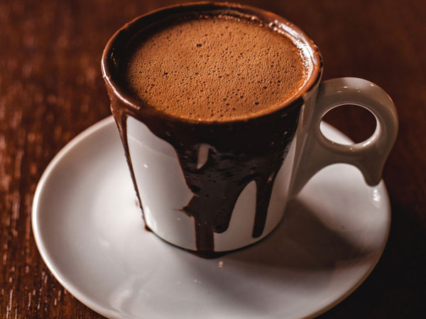 Where To Get The Most Decadent Hot Chocolate In Sa photo