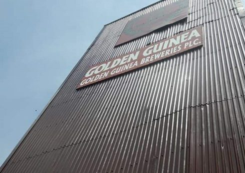 When Is Golden Guinea Breweries Resuming Production? photo