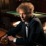 Bob Dylan Launches Heaven's Door Whiskey photo