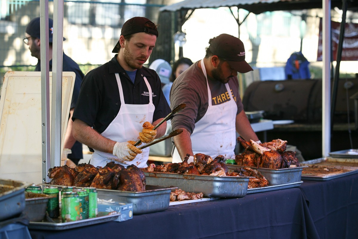 This Week In Houston Food Events: The Karbach Cook-off Returns photo