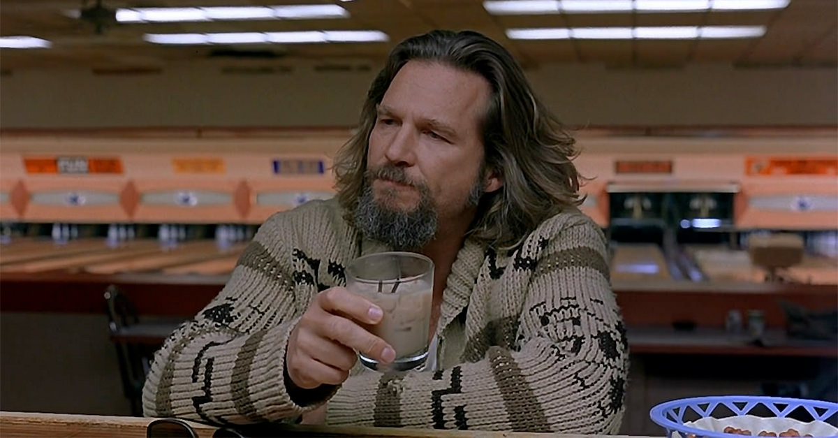 Drinking With The Stars: 11 Cocktails And The Movies And Tv Shows That Made Them Famous photo