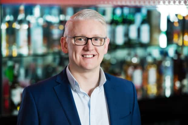 The Big Interview: Mark Riley Of Edrington-beam Suntory Uk photo