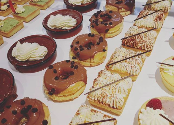 British Baker Is Putting A Stop To Islamophobia One Dessert At A Time, photo
