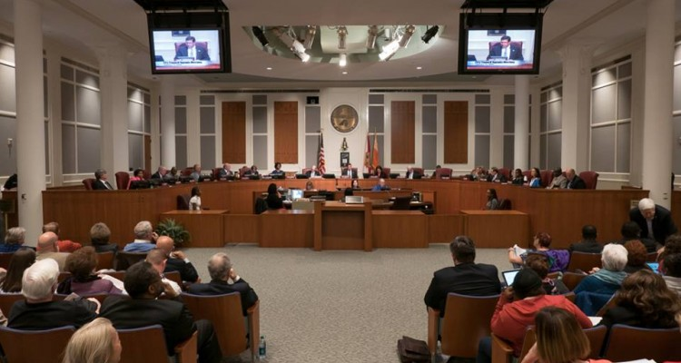 One More Round: Jack Daniels Takes Another Shot At Jacksonville City Council photo