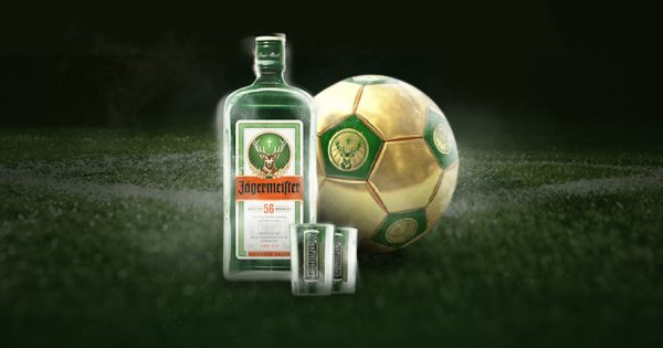 Jagermeister Is Giving Americans A Team To Root For After The U.s. Missed The World Cup photo