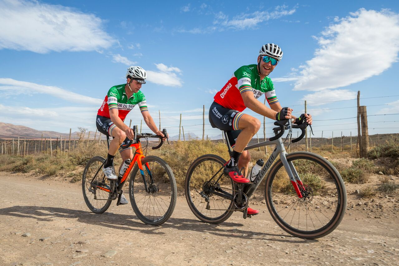 Tour De Braai Rides With Specialized Bicycles photo