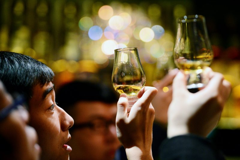 Japan Is Running Out Of Whisky photo