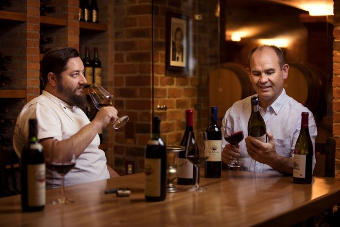 Book your seat for the La Motte Syrah Experience photo