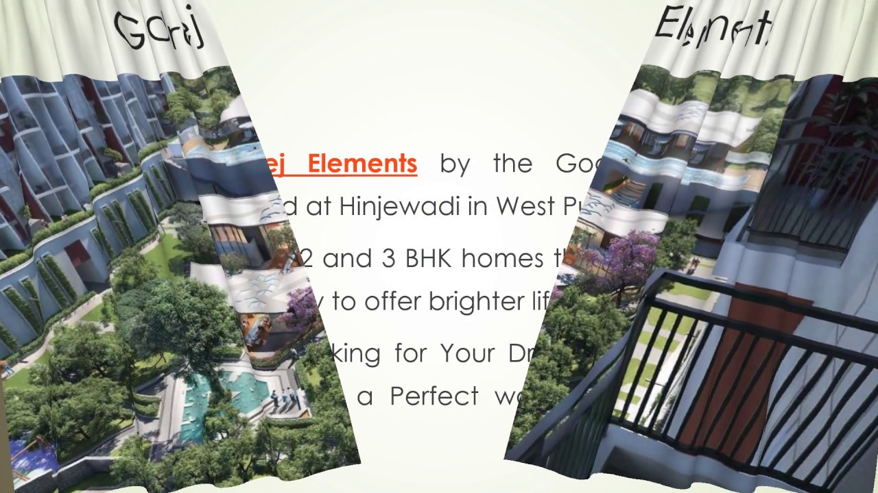 Godrej Elements Hinjewadi @godrejelements.org.in photo