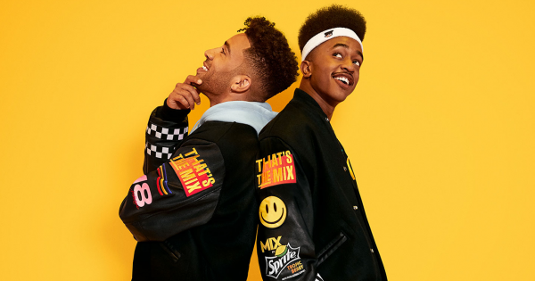 A New Sprite Flavor Is Coming To Mcdonald's, So Naturally The Brand Launched A Clothing Line photo