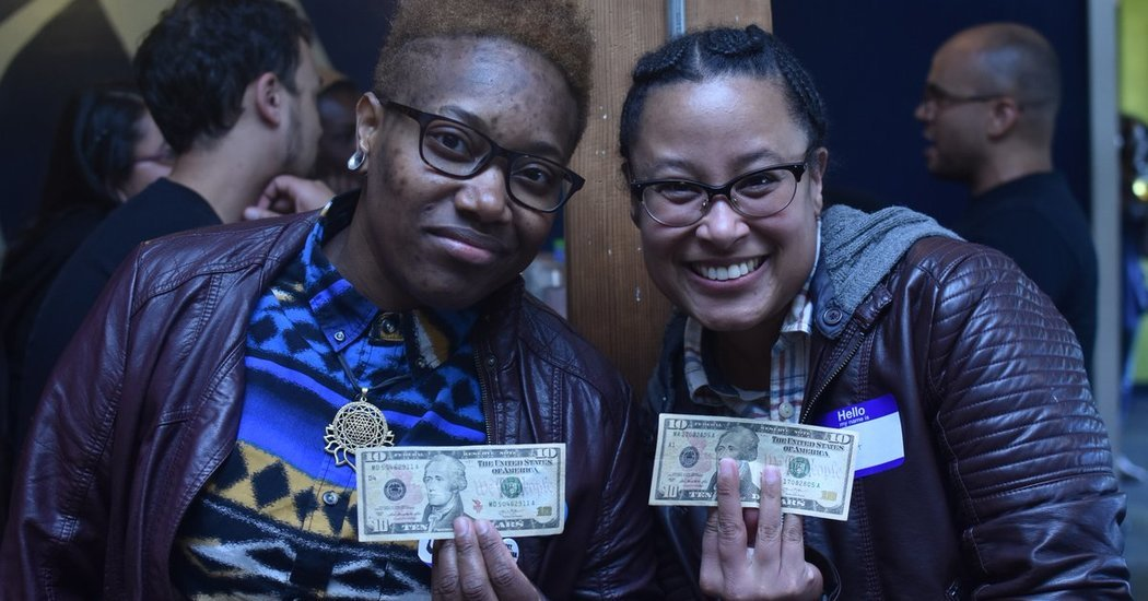 Reparations Happy Hour Invites White People To Pay For Drinks photo