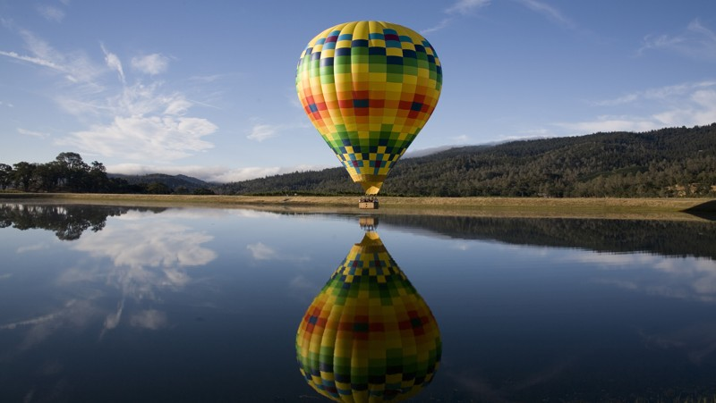 The Fires Could Not Quench The Beauty Of California?s Wine Country photo