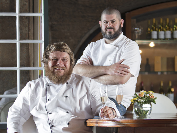 Haute Cabrière Shares Their Food And Wine Philosophy With Country-Wide Pop-Up Dinners photo