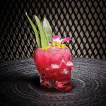 """Miley Cyrus and cult favorite flick """"Tombstone"""" inspire a killer cocktail at Pacific Hideaway photo"""