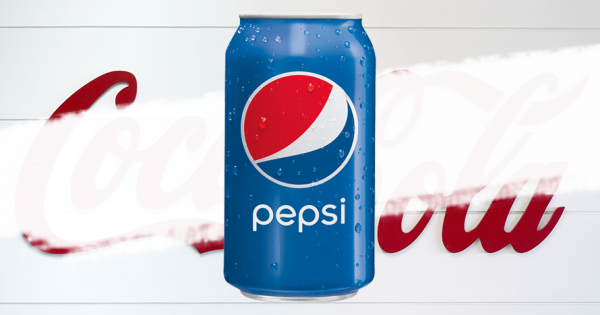 Pepsi Overtakes Coca-cola For The First Time As Effie Award's Most Effective Brand photo