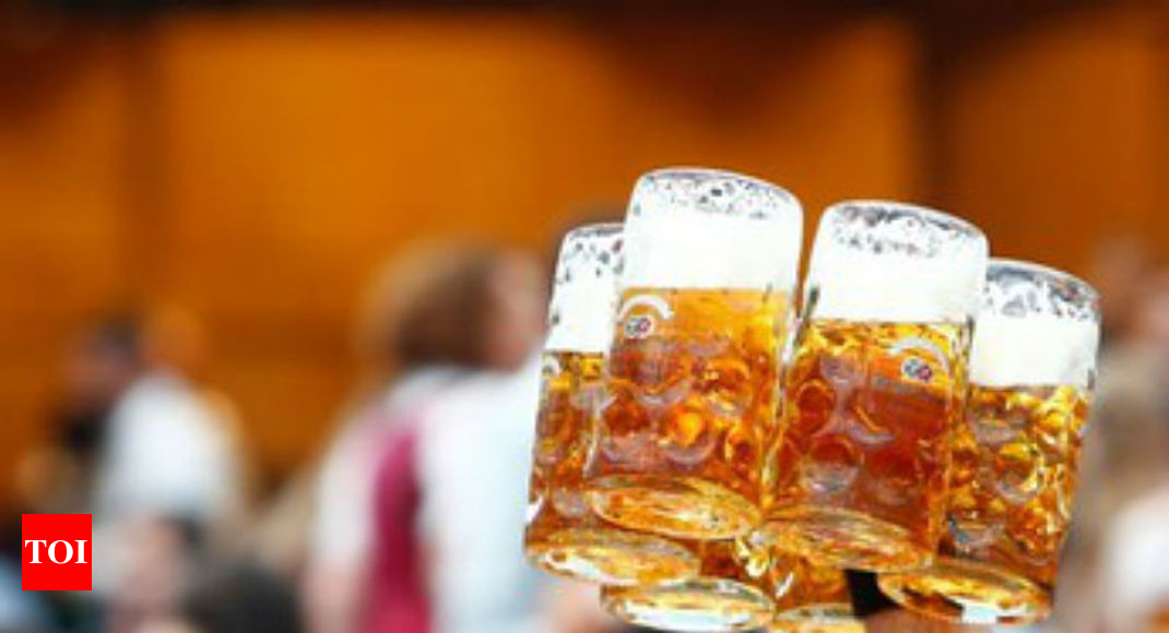 United Breweries Launches Amstel To Take On Carlsberg photo