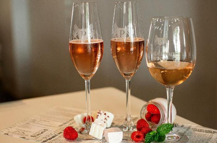 Win A Perfectly Pink Pairing For 2 At Perdeberg Cellars [competition] photo