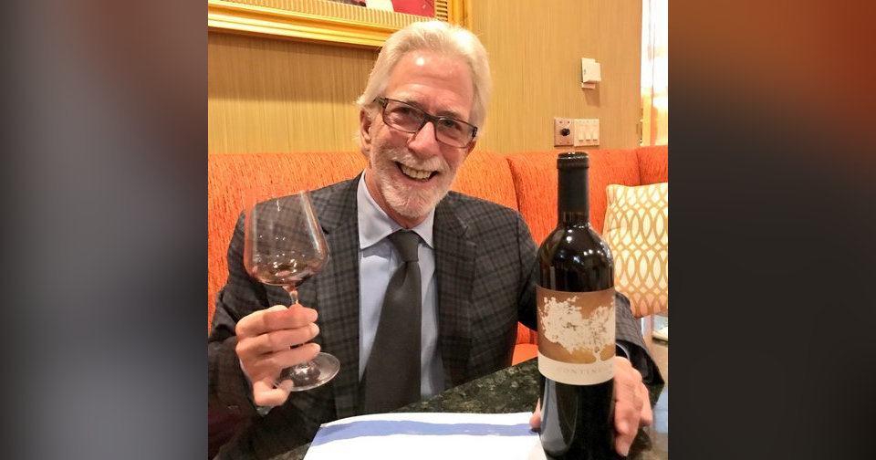 Mondavi Works To Sustain The Tradition Of His Family's Famous… photo
