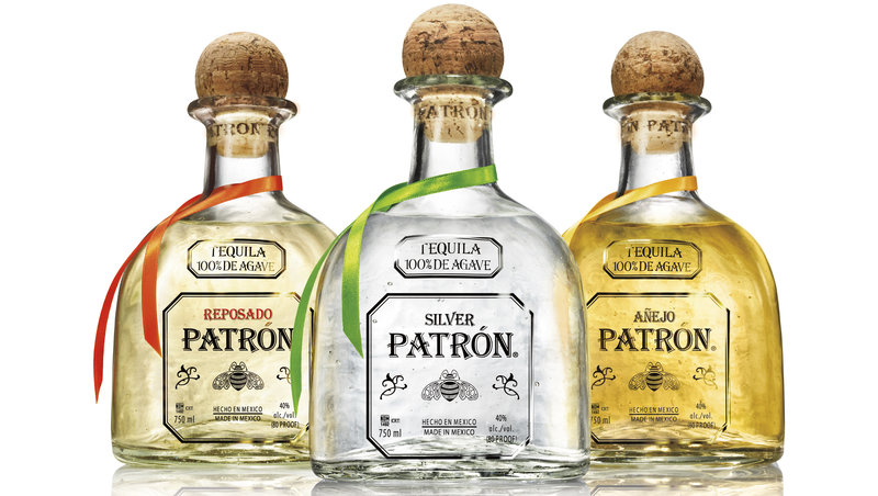 Bacardi Completes $5.1bn Deal For Patrón Tequila photo