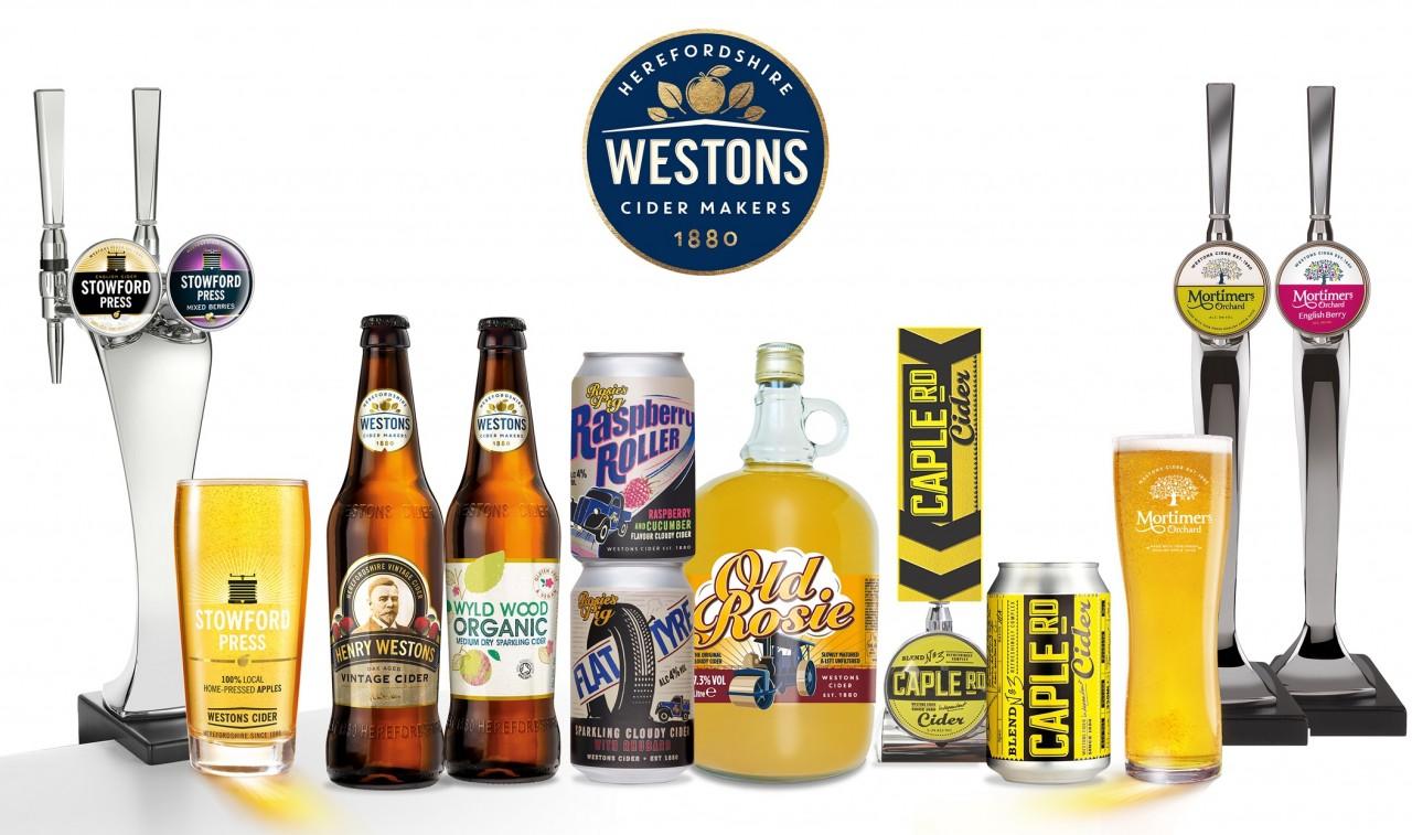 Westons Cider Awards £3m Media Buying Account To M/six photo