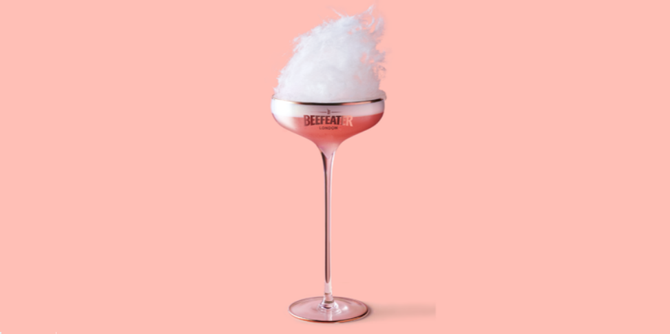 Beefeater Pink Gin Hits The Market With Help From Impero photo