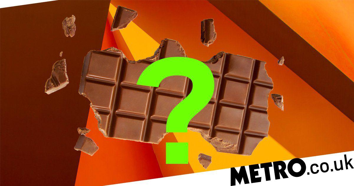 Britain's Favourite Chocolate Bar Is Dairy Milk photo
