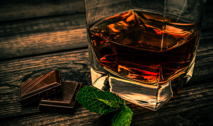 'whisky Cocktails Have Existed For More Than A Century Now' photo